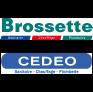 Partenaire Brossette Cedeo